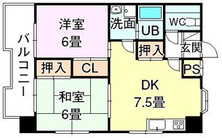 L38004_第2ゴトービル6階(4C).jpg